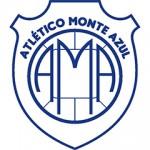 Atlético-Monte-Azul