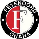 Feyenoord-Gana