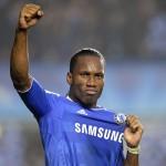 Soccer - Didier Drogba File Photo