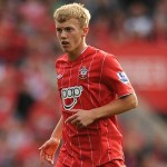 Soccer - James Ward-Prowse - Filer