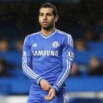Salah vuelve a la Premier League tras un fugaz paso por el Chelsea con el que jugó únicamente 6 partidos como titular.