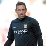 Stoke City v Manchester City - Barclays Premier League