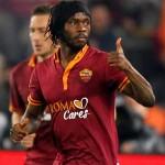 El internacional costamarfileño fue traspasado por la AS Roma por 18 millones de euros