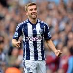 Soccer : Barclays Premier League - Aston Villa v West Bromwich Albion