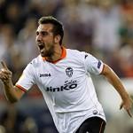 El Valencia visitará el Bernabéu a dos jornadas del final de la competición, con Paco Alcácer como principal amenaza.