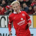 FSV Mainz 05 FC Bavaria Munich Patrick