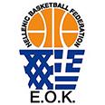 Grécia-FIBA
