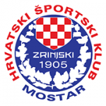 Zrinjski-Mostar