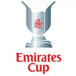 Emirates Cup 2014