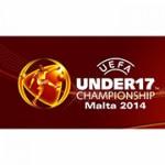 Europeu Sub-17 2014