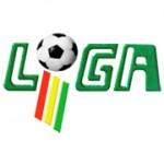 Liga da Bolívia