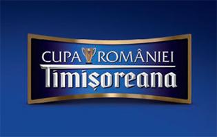 Taça da Roménia