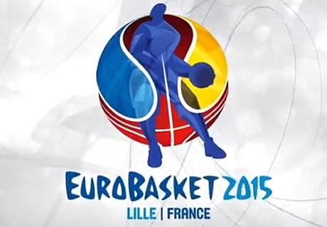 Eurobasket Francia 2015