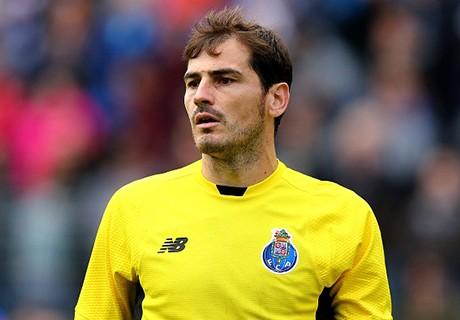 Iker Casillas - FC Porto