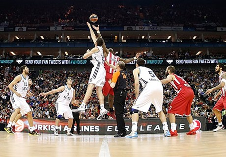 Euroleague Final