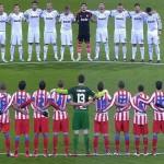 Los dos equipos madrileños disputaron la final de la Champions League en 2014