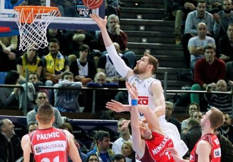 Una Copa ACB histórica