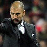 Pep Guardiola será el principal obstáculo del FC Barcelona en su lucha por el primer puesto del grupo.