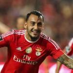 El Benfica da el golpe en Portugal