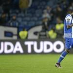 Al FC Porto sólo le queda la Copa