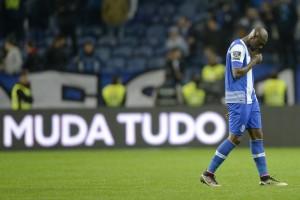 Con la derrota en casa ante el colista, el FC Porto dijo adiós a la Liga NOS y ahora sólo le Copa de Portugal.