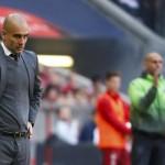 Guardiola y sus hombres tuvieron muy presente su cita del próximo miércoles ante el Atlético de Madrid y no fueron capaces de ganar para cantar el alirón.