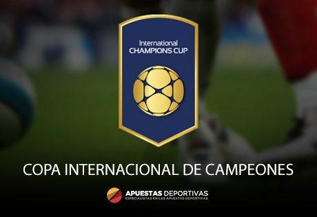 Copa Internacional de Campeones