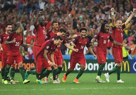 portugal penaltis polonia