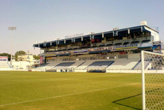 Antonis Papadopoulos Stadium