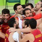 España logró su cuarta medalla olímpica, la tercera consecutiva, poniendo el broche final a la gran generación de los Juniors de Oro.