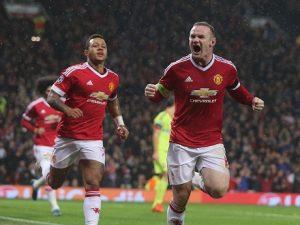 Wayney Rooney se convirtió en el máximo goleador del Manchester United en la Premier League, ostentando todo tipo de récord anotadores en los 13 años que ha jugado con los Diablos Rojos.