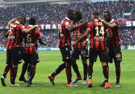 Nadie esperaba que el Niza fuese el líder de la Ligue 1 tras las primeras 14 jornadas, y menos que tuviese una ventaja de 3 puntos sobre su más inmediato perseguidor.