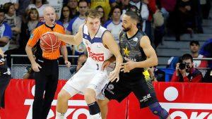 Luka Doncic puede ser el principal obstáculo de España en la primera ronda de clasificación para el Mundobasket 2019, que se disputará a partir del próximo noviembre.