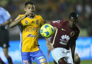 Los dos finalistas del pasado Torneo Apertura se veían las caras por primera vez en este 2017, en el Estadio Universitario.