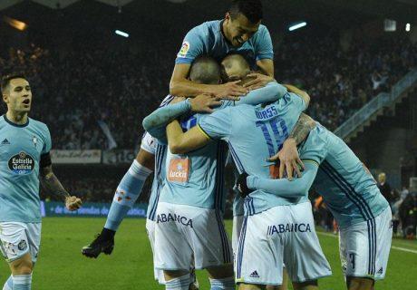 Volvió a no ser el día de Danilo, autor del gol en propia puerta con el que se adelantó el Celta en el partido.