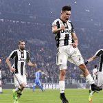 Paulo Dybala se verá las caras con Lionel Messi y el FC Barcelona, liderando a la Juventus de Turín junto a Higuaín.
