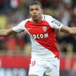 Mbappé ha tenido una explosión esta temporada, marcando 15 goles en la Ligue 1 a sus 18 años de edad.
