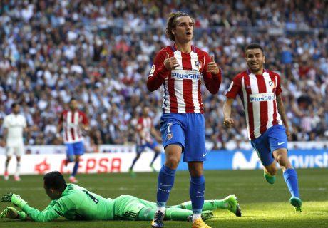 Antoine Griezmann ha acabado marcando 26 goles entre todas las competiciones esta temporada, siendo uno de los jugadores más cotizados del fútbol europeo pese a su cláusula de 100 millones de euros.