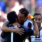 Gigi Buffon ganó su 10º Scudetto con la Juventus el sexto de forma consecutiva, y sueña con lograr el triplete en caso de derrotar al Real Madrid en Cardiff.