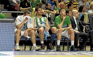 El Baloncesto Sevilla pierde la categoría tras tres décadas en la élite del baloncesto español.
