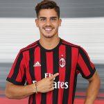 El AC Milan se ha hecho con los servicios del portugués André Silva, por el que pagará al FC Porto 38 millones de euros.