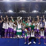 El Real Madrid ganó su 12ª Champions League, derrotando en la final de Cardiff a la Juventus por 4-1.