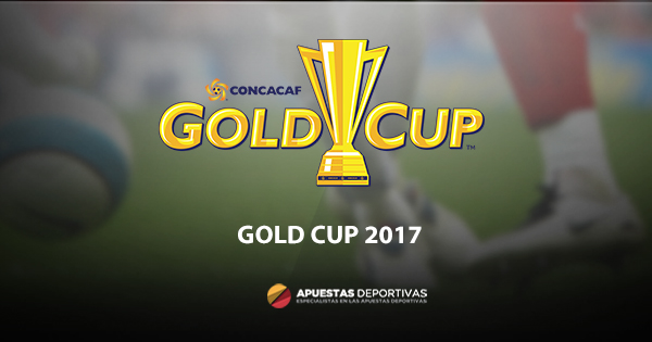 concacaf copa ouro