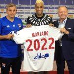 Mariano ficha por el Lyon