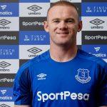 Trece años después. Wayne Rooney vuelve a los Toffees para jugar al menos las dos próximas temporadas.