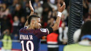 Neymar Jr. debe justificar en esta Champions League la enorme inversión realizada para su contratación.