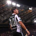 Paulo Dybala es la gran estrella de una Juventus que espera repetir su gran temporada 2016-17 pese a las bajas de Bonucci y Dani Alves.