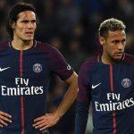 Menos de un mes ha bastado para que el buen rollo entre Neymar Jr. y Cavani haya saltado en pedazos.