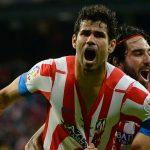 Tres años después de marcharse al Chelsea, Diego Costa regresa al Atlético de Madrid.