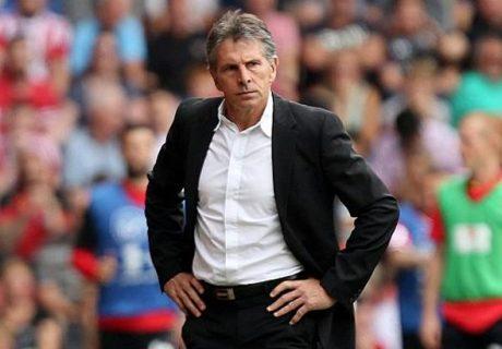 Claude Puel llega al Leicester tras entrenar la pasada temporada al Southampton.